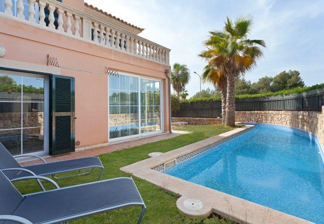 Villa in Puigderrós  - Villa Ocells