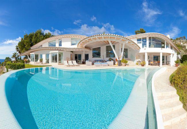 Villa in Andratx - Casa Gaviota